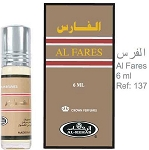 Al Fares - 6ml (.2 oz) Perfume Oil  by Al-Rehab