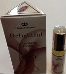 Delightful - 6ml (.2 oz) Perfume Oil  by Al-Rehab