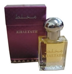 Al Haramain Mukhallath - Oriental Perfume Oil [15 ml]
