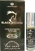 Black Horse - 6ml (.2 oz) Perfume Oil  by Al-Rehab