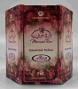 Moroccan Rose - 6ml (.2oz) Roll-on Perfume Oil by Al-Rehab (Box of 6)