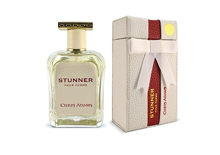 Stunner - 100ml Natural Spray Perfume for Women by Chris Adams