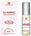 Classic - 6ml (.2 oz) Perfume Oil  by Al-Rehab