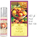 Fruit - 6ml (.2 oz) Perfume Oil  by Al-Rehab