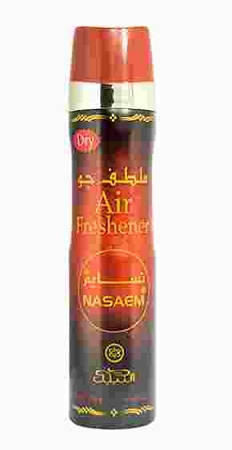 Nasaem Air Freshener by Nabeel (300ml)
