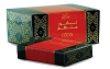 Bakhoor Mulhum Incense (40gm) by Nabeel