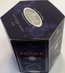 Space - 6ml (.2oz) Roll-on Perfume Oil by Al-Rehab (Box of 6)