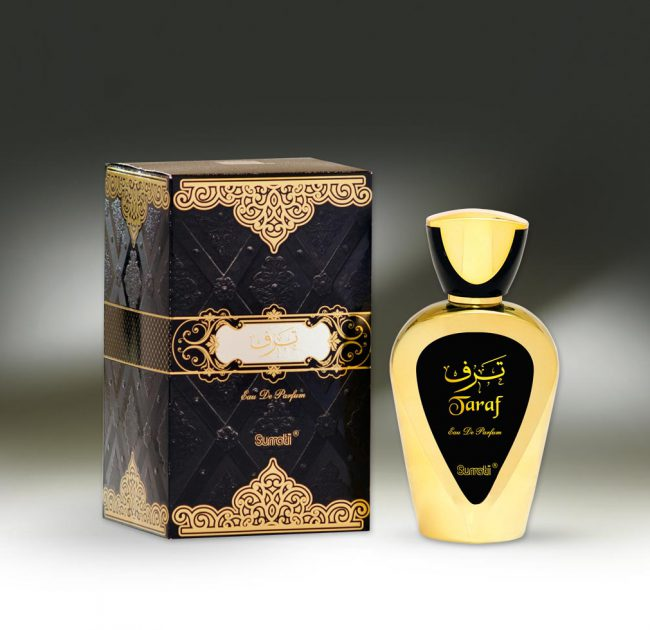 Taraf - Eau De Parfum for Women  (100ml) by Khadlaj