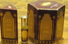 Al Sharquiah - 6ml (.2oz) Roll-on Perfume Oil by Al-Rehab (Box of 6)