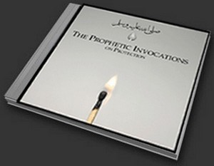 The Prophetic Invocations on Protection (Audio CD - 2 CDs)