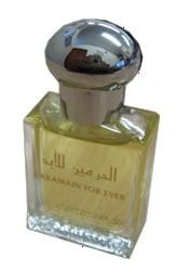 Al Haramain ForEver - Oriental Perfume Oil [15 ml]